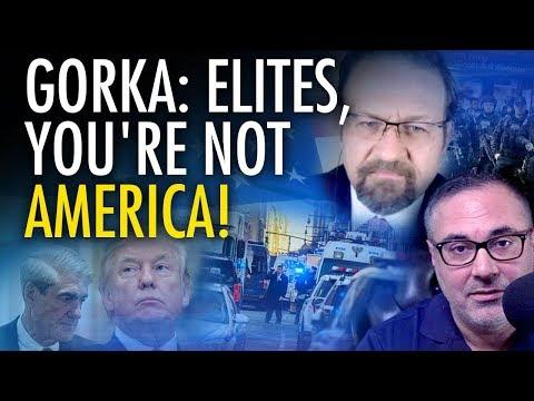 "Dr. Sebastian Gorka on NYC terror attack: ""Profiling is a synonym for common sense"""