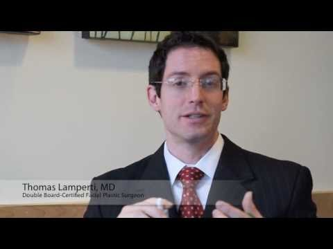 How To Use Your Nasal Steroid Spray | Dr. Thomas Lamperti | Seattle Facial Plastic Surgeon
