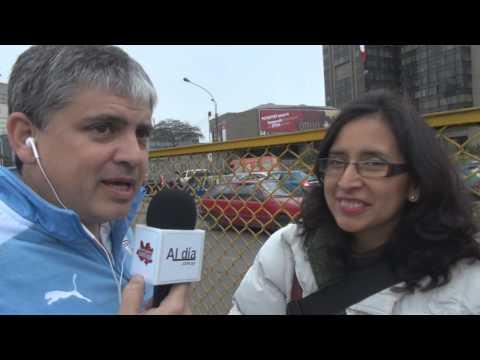 Montevideo Contigo en vivo desde Lima. Programa 123