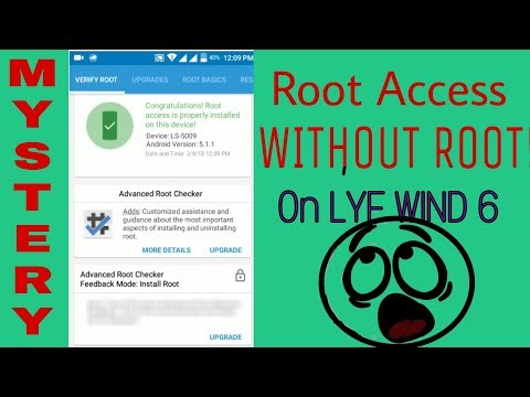 GET ROOT ACCESS WITHOUT ROOTING PHONE
