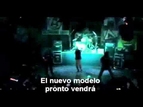 Fall From Reality - Program [Live][Subtitulada Español]