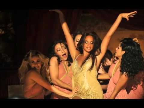 Alesha Dixon (432Hz) - The Boy Does Nothing
