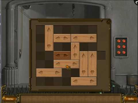 Pahelika: Secret Legends (Slider Puzzle - Chapter 5)