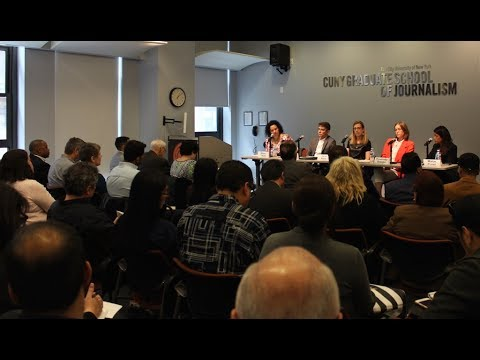 CCEM Panel: Understanding New York City's Advertising Practices