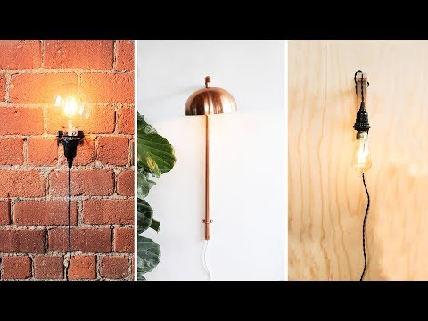 Dating lamp plugs