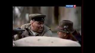 Военная разведка - Константин Стрелков (майор Карелин)