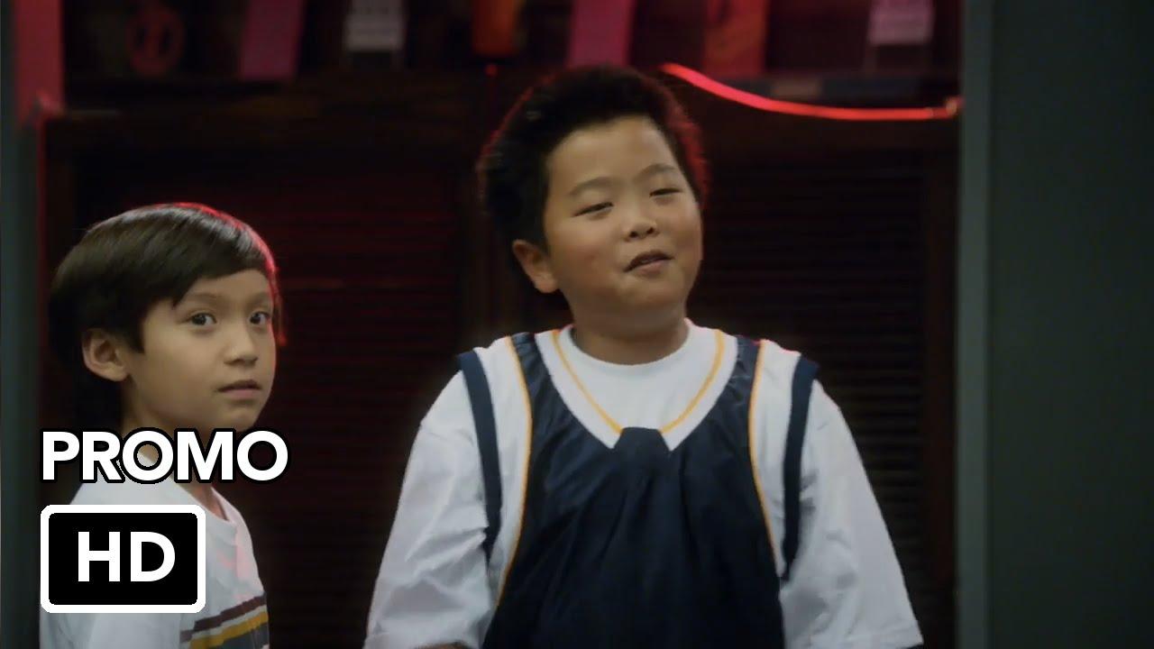 "Download Fresh Off the Boat (ABC) Season 1 Promo #5 ""Meet Eddie"" (HD)"