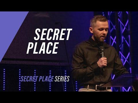 THE SECRET PLACE | Pastor Vlad