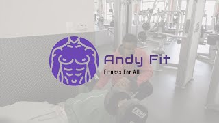 Andy Fit | Commercial