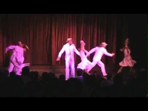 "Cuba - La Havana - Cabaret Parisien ""Danzon"""
