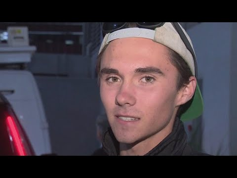 YouTube controversy persists over false conspiracy video about David Hogg