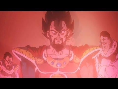 Dragon Ball Super Broly - Le Film | Extrait