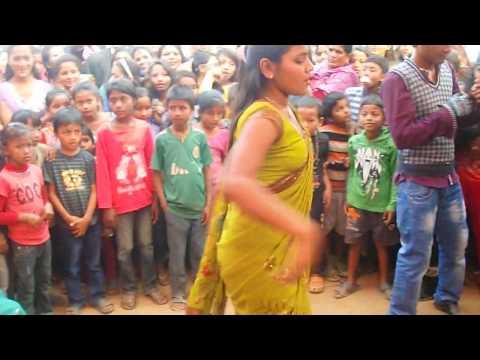 Saree Hot Dance