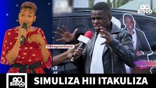 Mc pilipili kifo cha BossMartha, Kinauma Nlimtoa/Nlimtongoza?/si kwa Ubaya