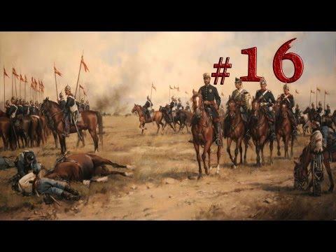 Victoria II: Heart of Darkness | ►España [16] | Statu quo