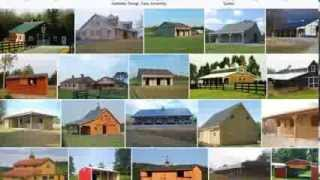 Special Home Office And Horse Barns Woodworking Plans, Ideas & Projects