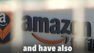 Amazon Workers on Strike Attacked by Police in Spain