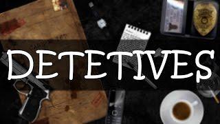 SOMOS DETETIVES! - Clue Classic Gameplay