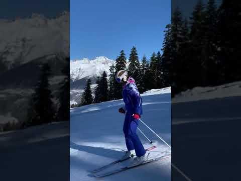 Хацвали, горнолыжный курорт