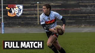 Full Match - Bradford Bulls Women Vs. Featherstone Rovers Women