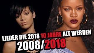 LIEDER DIE 2018 10 JAHRE ALT WERDEN