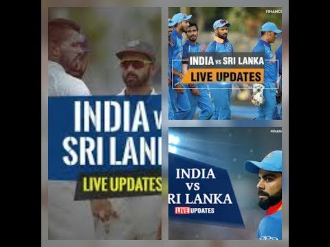 India vs Sri Lanka- 1st ODI Match, PLAYING 11, Match PREVIEW, Weather Condition