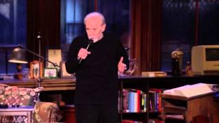 George Carlin- You Have No Rights