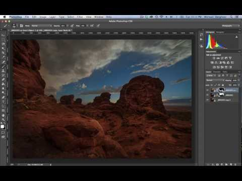 Digital Photography Quick Tips - Double Processing in Camera Raw