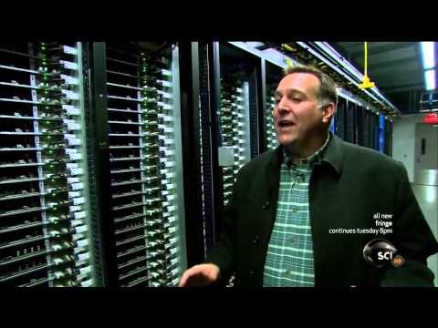 Facebook Data Center