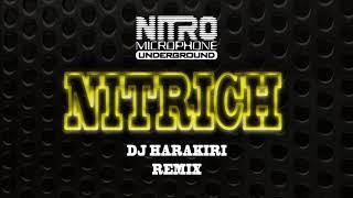 Nitro Microphone Underground - NITRICH(DJ HARAKIRI REMIX) soundclou...