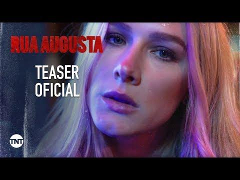 Rua #AugustaTNT | Teaser trailer oficial