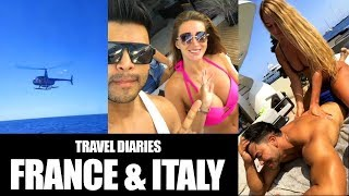 vuclip My Travel Diaries   France   Italy   2017