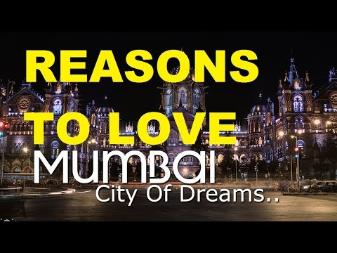 Top 1O facts About Mumbai || Bollywood City || City That Never Sleeps