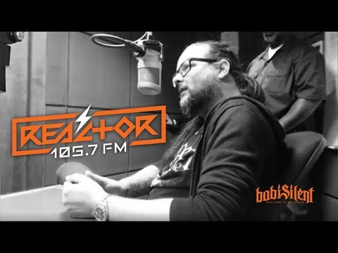 New Korn Music Coming 2019 Jonathan Davis Interview 2017