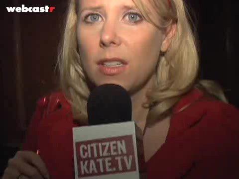 Citizen Kate: The Republican Ladies Love the Maverick