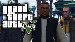 What Happened To Luis Lopez After GTA TBoGT & Where Is He At Now!