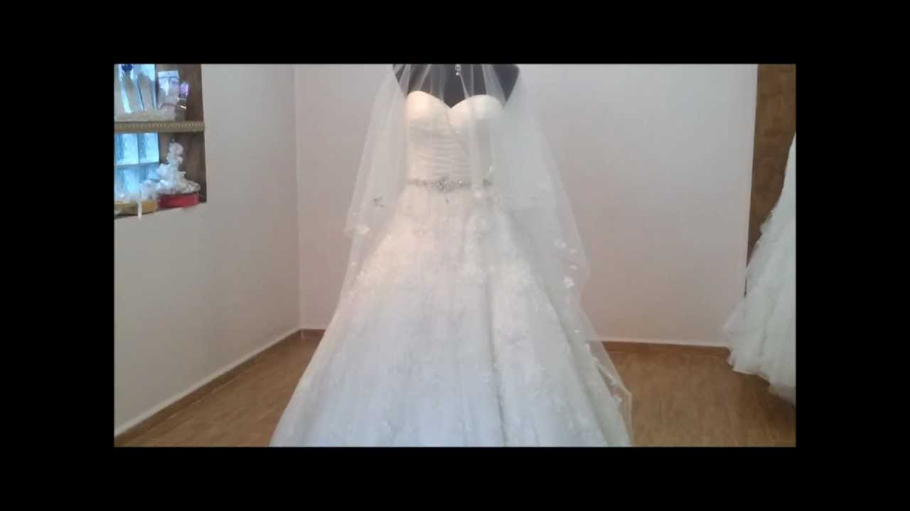 Les robes blanches de mariage 2015 en algerie