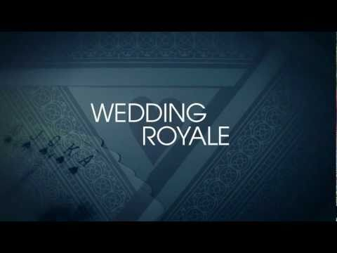 Irish Wedding Film in Benalmadena Southern Spain (James Bond Intro Credit Clip)