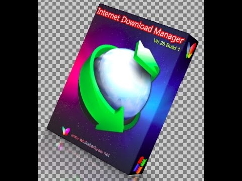 Internet Download Manager 6 28 Build 1 (Full Cracked, No Crack Or Patch Need)
