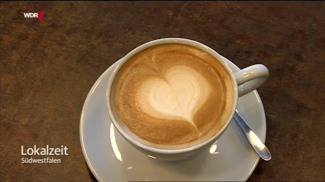 Fairer Kaffee aus dem Siegerland - YouTube