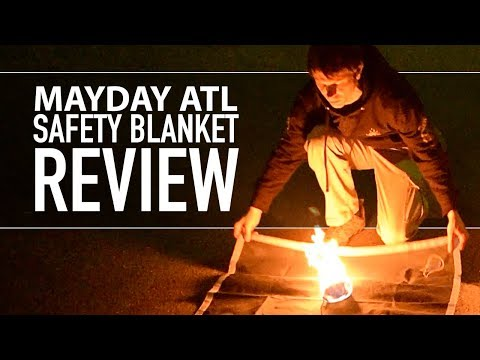 Mayday Atl Safety Blanket Review