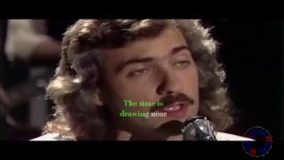 Styx - Babe (with lyrics)