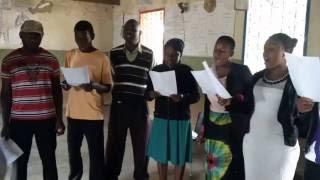 CHILD WELFARE (Mwana Ndi Chuma) By Lilongwe Community Choir Malawi