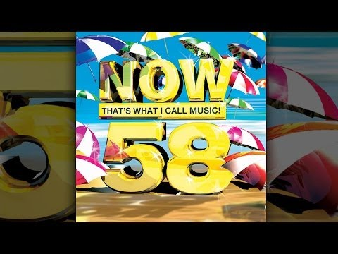 NOW 58 | Official TV Ad
