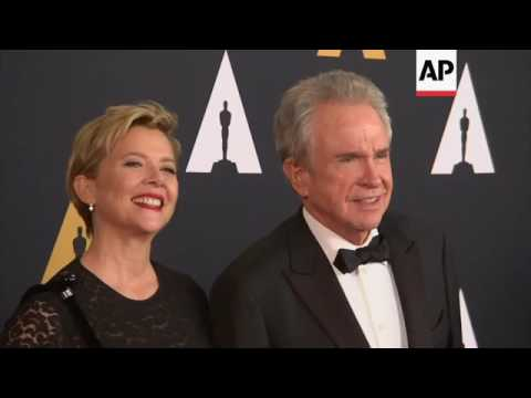 Annette Bening announced as jury president for 74th Venice Film Festival