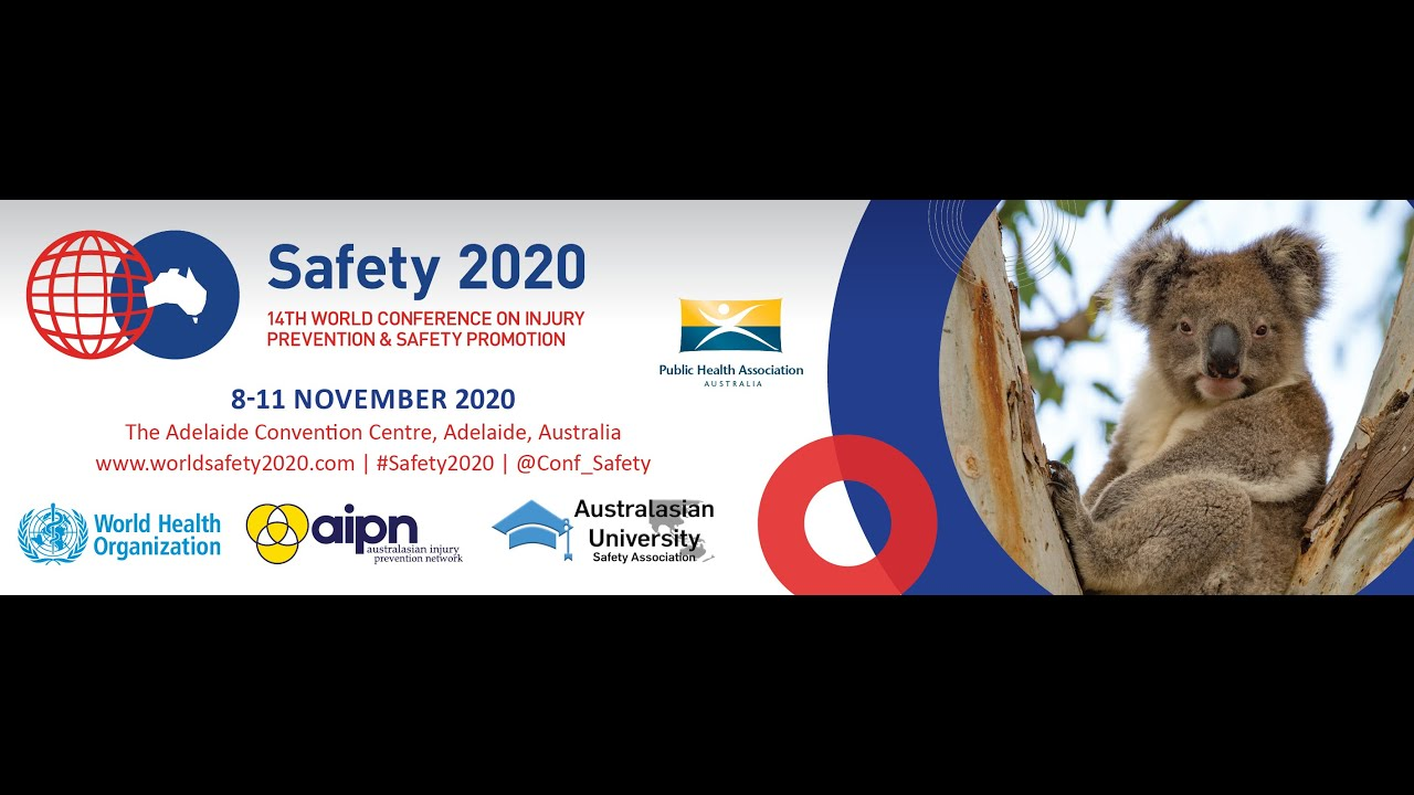 Welcome to the 2nd Pod Cast for Safety 2020