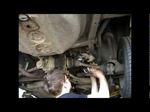 Fuel Pump Replacement At Autobahn Imports In Eugene
