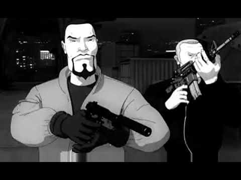 Очень мрачное кино 2007 Русский трейлер