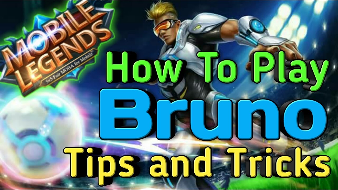 How To Play Bruno Tips And Tricks  Bruno Build & Gameplay