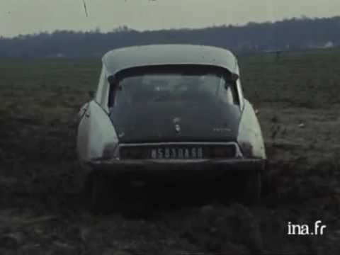 renault 4 rallye tout terrain 1975 youtube. Black Bedroom Furniture Sets. Home Design Ideas